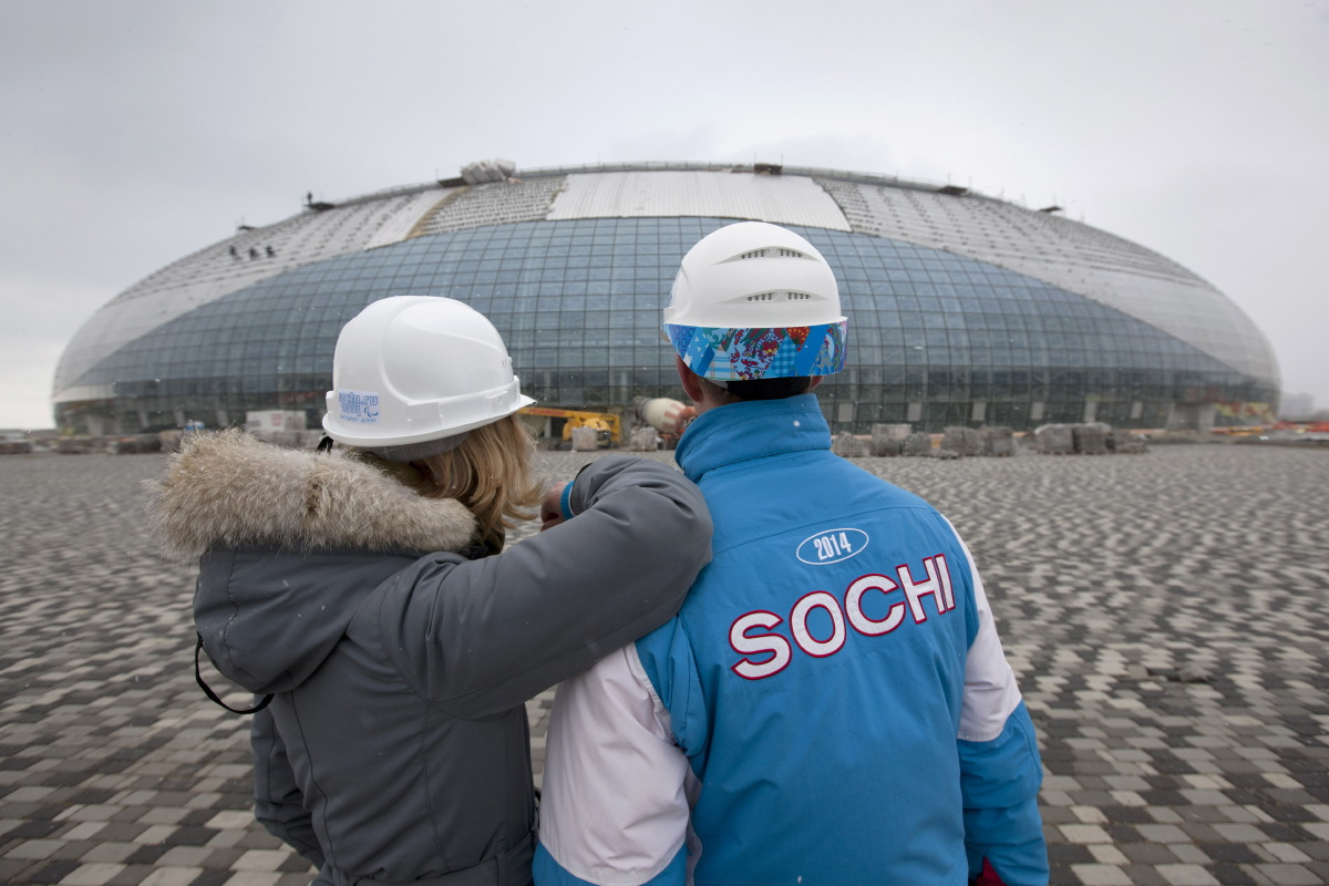 Preview: Sochi Olympic Games